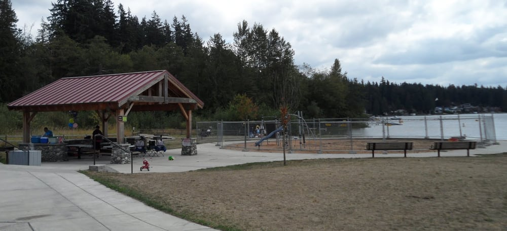 Photos For Lake Goodwin Community Park