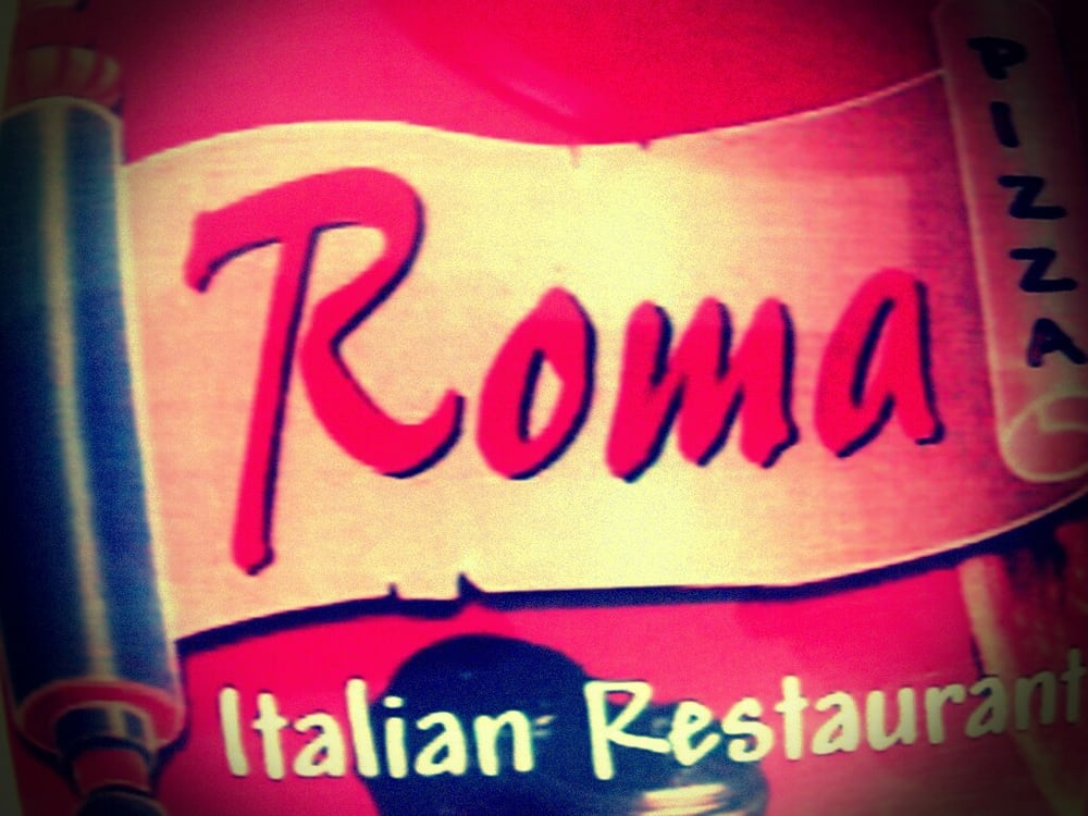 Roma Pizza 2: 1026 Hwy 11 W, Church Hill, TN