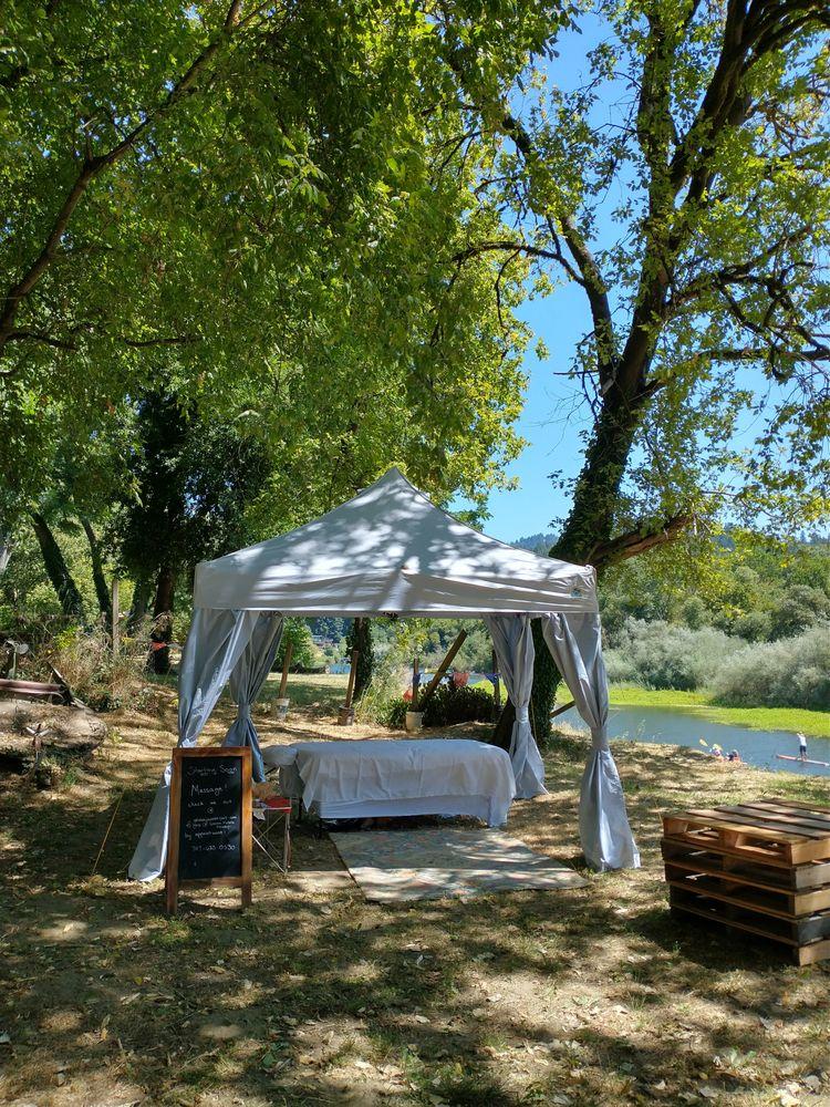 Forestville Massage Therapy: Forestville, CA