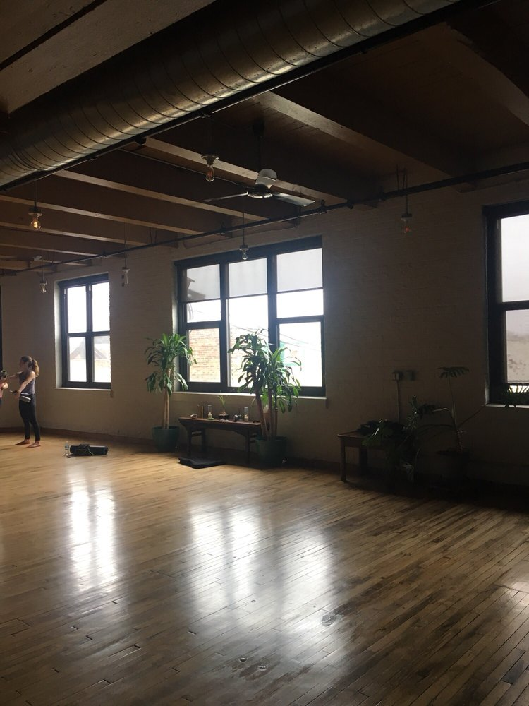 Yogaview Chicago