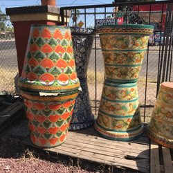 Good Photo Of Mexican Garden Pottery   Tucson, AZ, United States