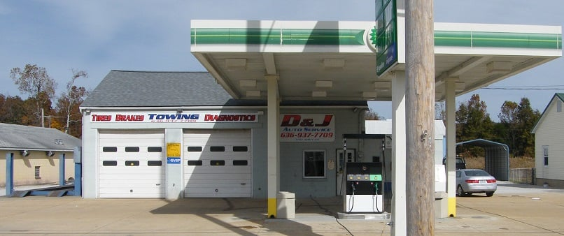 D & J Auto Service: 3312 US Highway 61, Festus, MO
