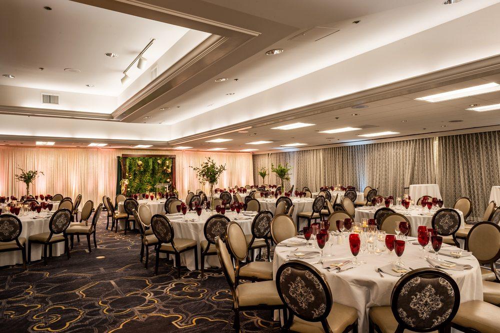Claremont Club & Spa, a Fairmont Hotel - Berkeley