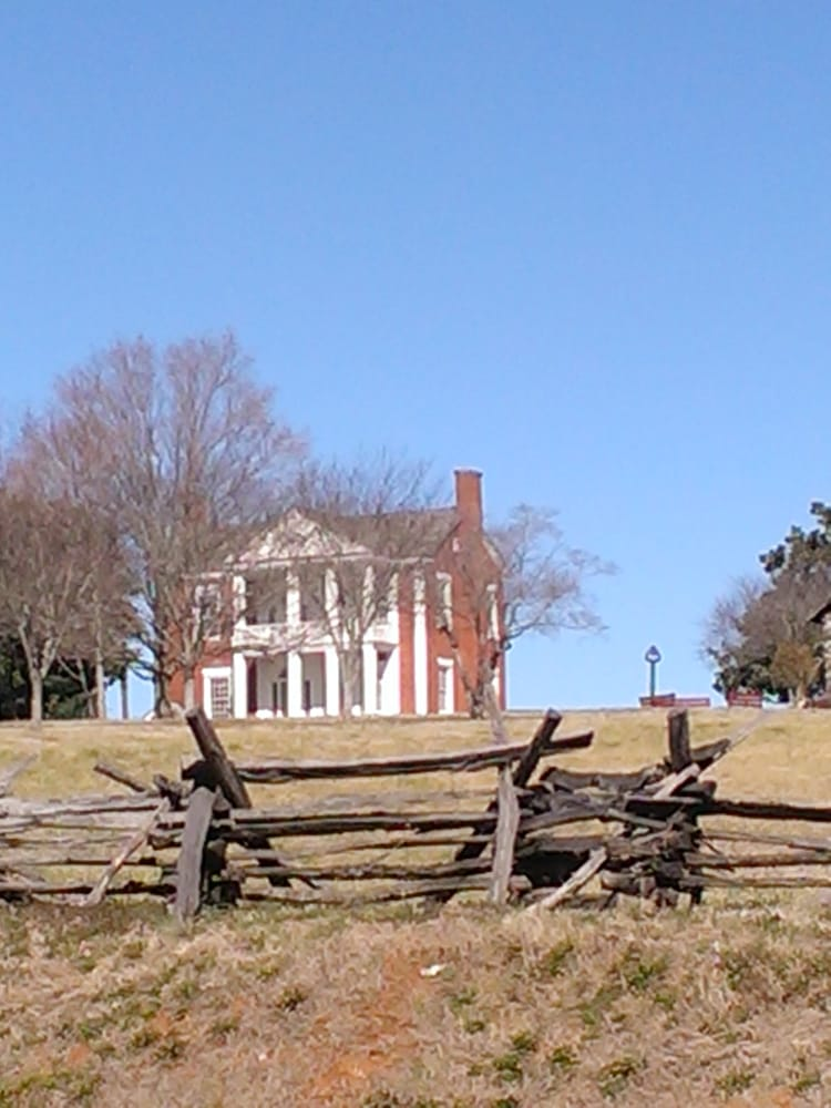 Vann House State Historic Site: 82 Highway 225 N, Chatsworth, GA
