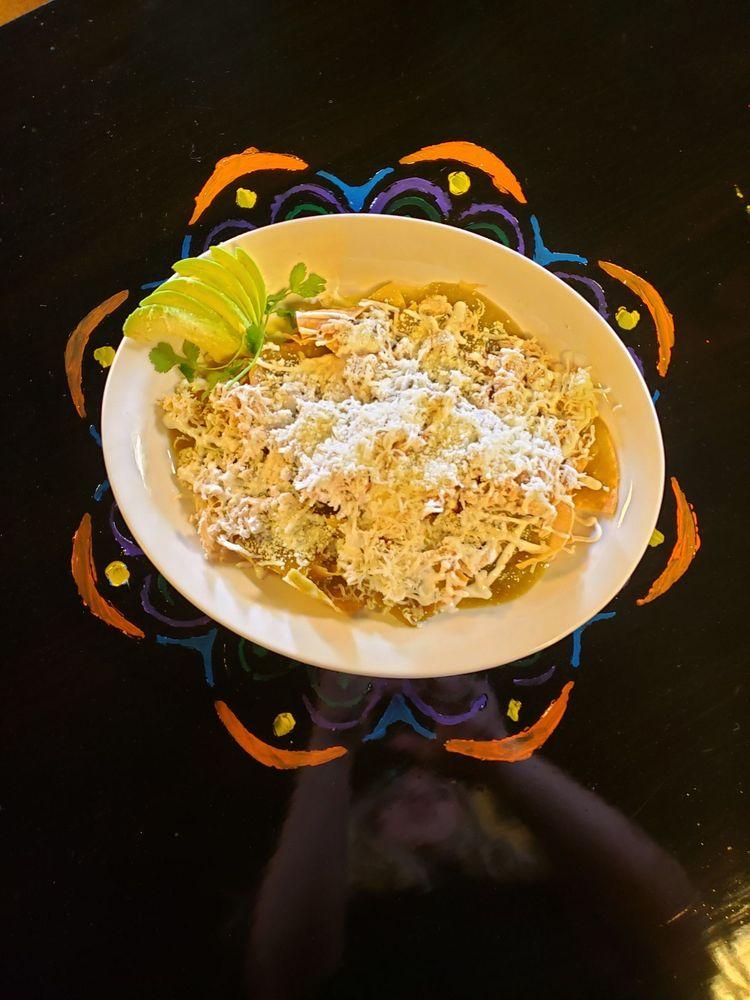 La Patrona Mexican Cuisine: 1526 E Main St, Mesa, AZ