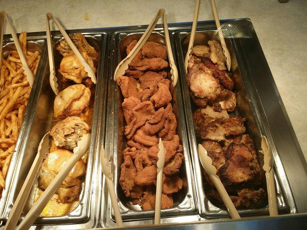The Harvest Table Buffet: 1505 Gordon Hwy, Augusta, GA