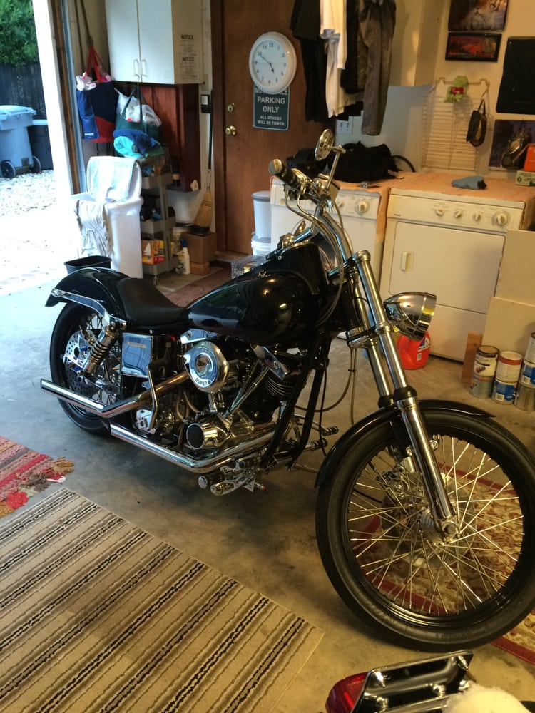Butches Custom Cycles: 872 Chambers Ln, Simi Valley, CA