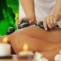 Asian Butt Massage