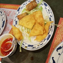 Photo Of Lincoln Chinese Restaurant Ca United States