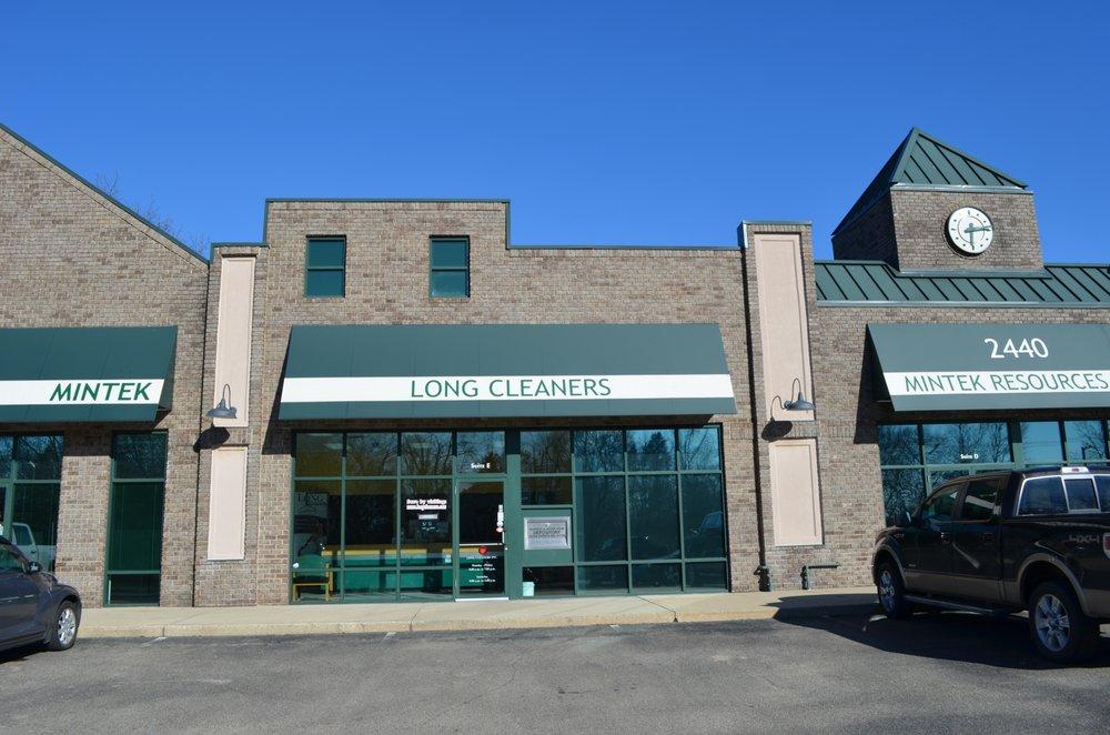 Long Cleaners: 2440 Dayton Xenia Rd, Dayton, OH