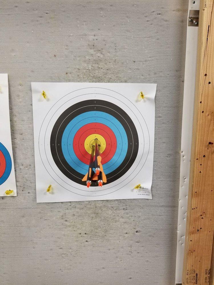 Pro Line Archery Lanes: 95-11 101st Ave, Ozone Park, NY