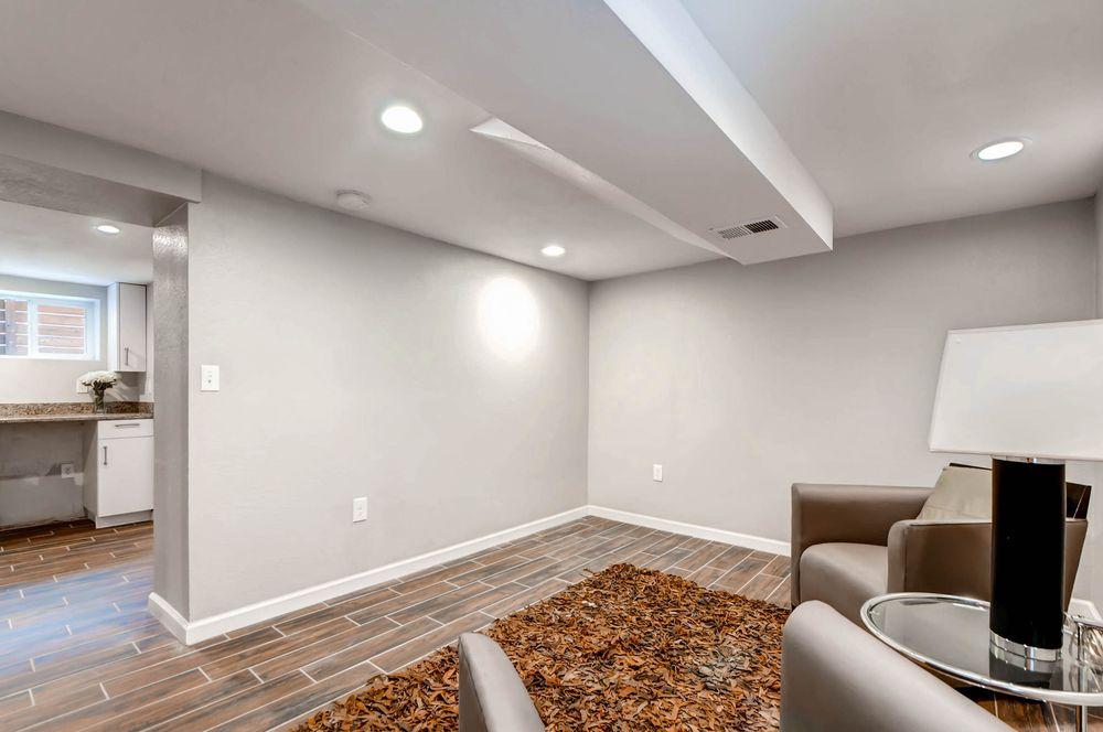 303 Construction: 2100 Blake St, Denver, CO