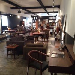 Photo Of Commune Outlet Store   Singapore, Singapore. Commune Furniture  Showroom!