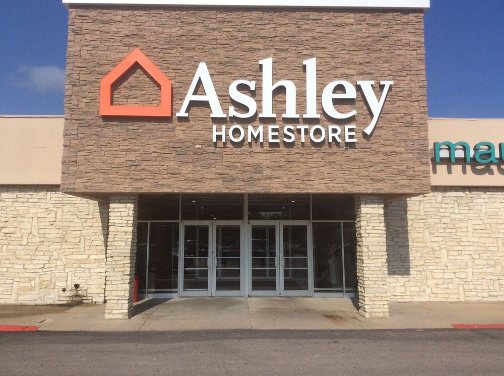 Ashley HomeStore: 2205 N 6th St, Beatrice, NE