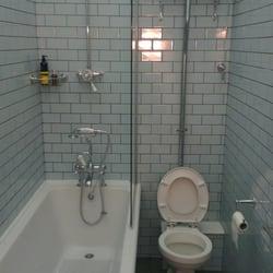 Photo Of Brighton S Bathrooms United Kingdom Regency Style Bathroom Installation With Burlington