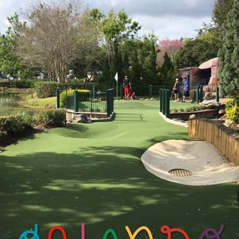 Disney S Fantasia Gardens Miniature Golf Course 43 Photos 25 Reviews Mini Golf 1205