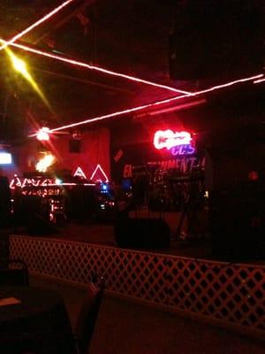 C C Blues Club