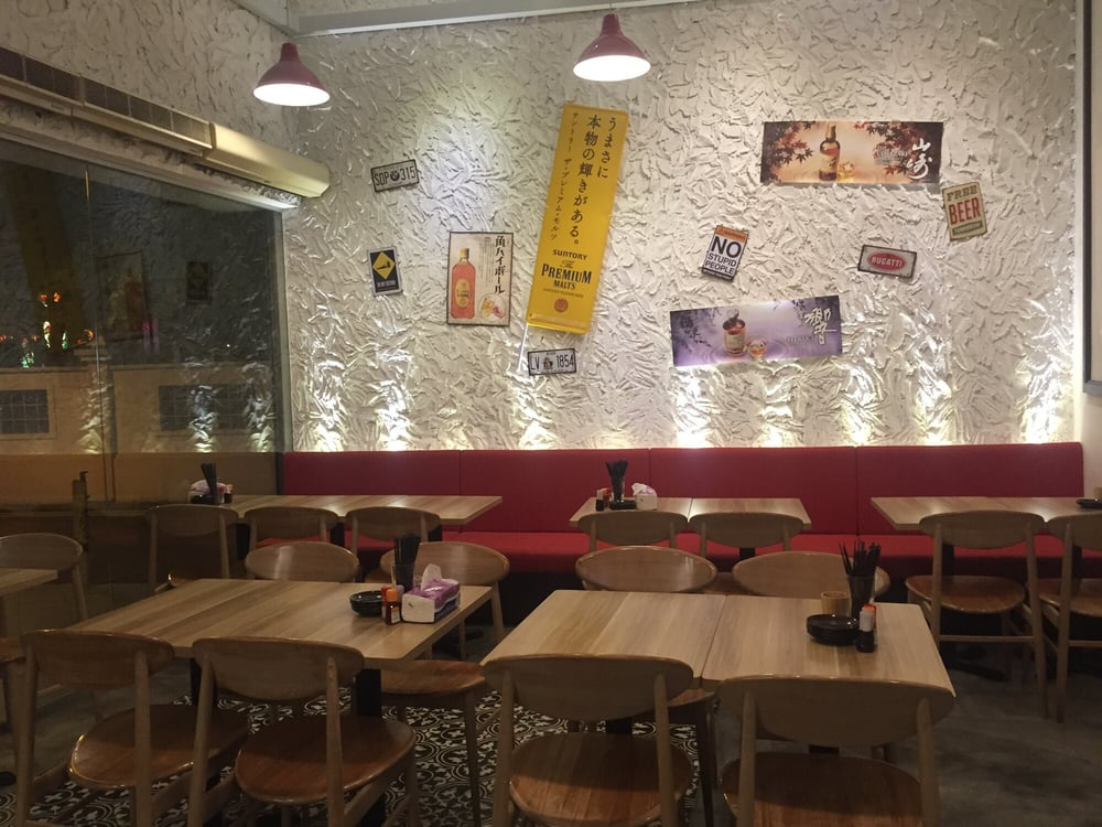 Mikawa Yakitor Bar Singapore