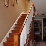 ... Photo Of Quality Stairs U0026 Wood Working   Maple Valley, WA, United  States ...
