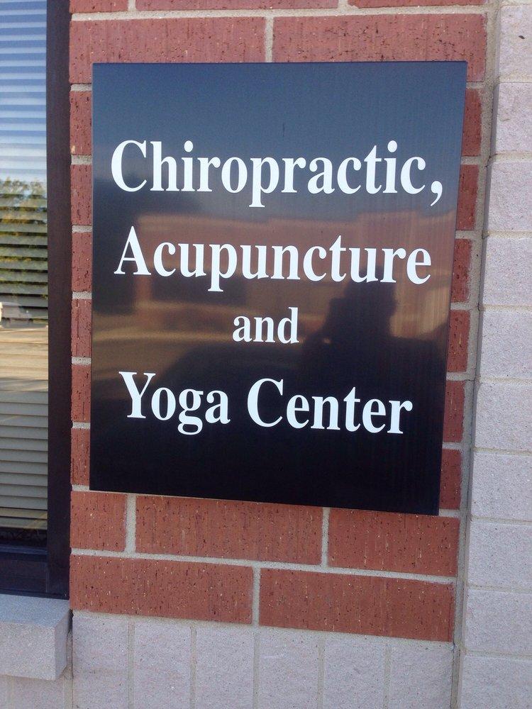 Chiropractic, Acupuncture & Herbal Medicine Center: 740 Waukegan Rd, Deerfield, IL