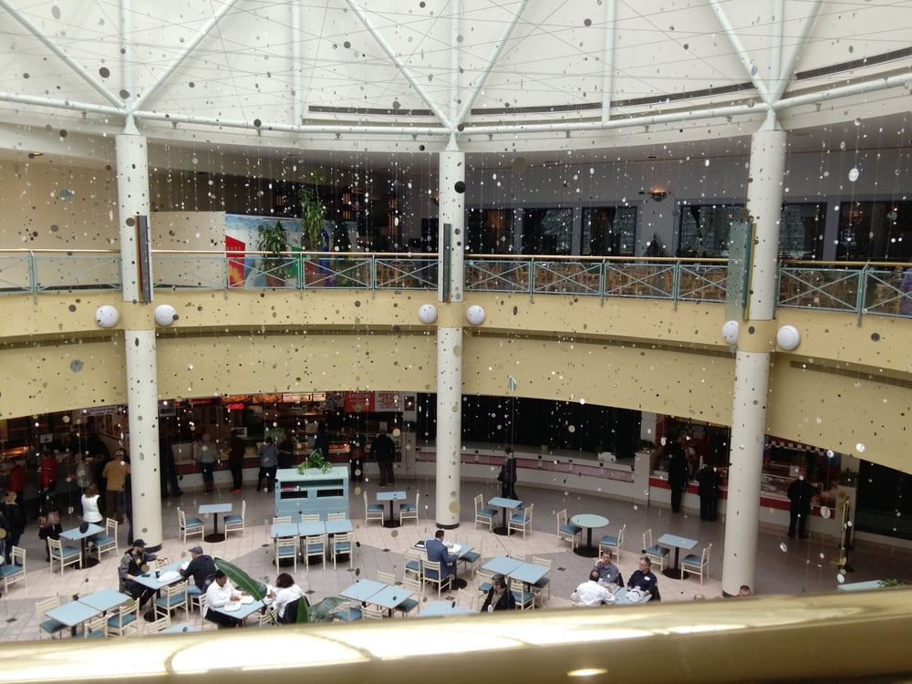 Galleria At Erieview Food Court