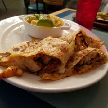 Photo Of Poco Loco Mexican Restaurant Thornburg Va United States Quesadilla Stuffed