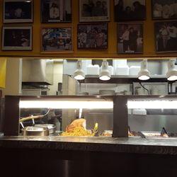 Pan Pan Diner Closed 21 Reviews Seafood 1058 W Club Blvd