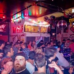 Cougar bars in san francisco