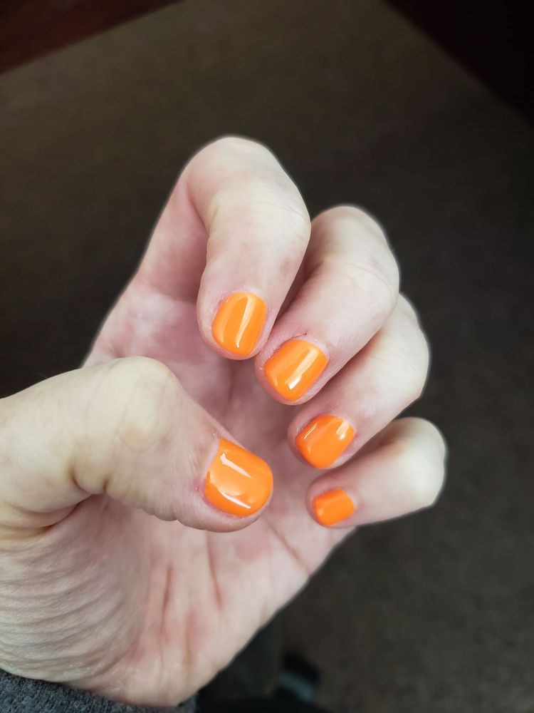 My Nails and Spa: 2601 N Columbia St, Milledgeville, GA