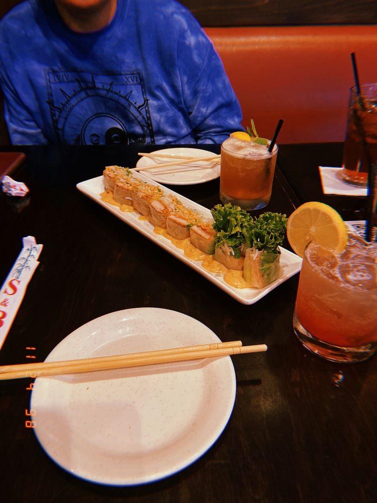 Pho District Vietnamese Street Food: 2401 W 7th St, Fort Worth, TX