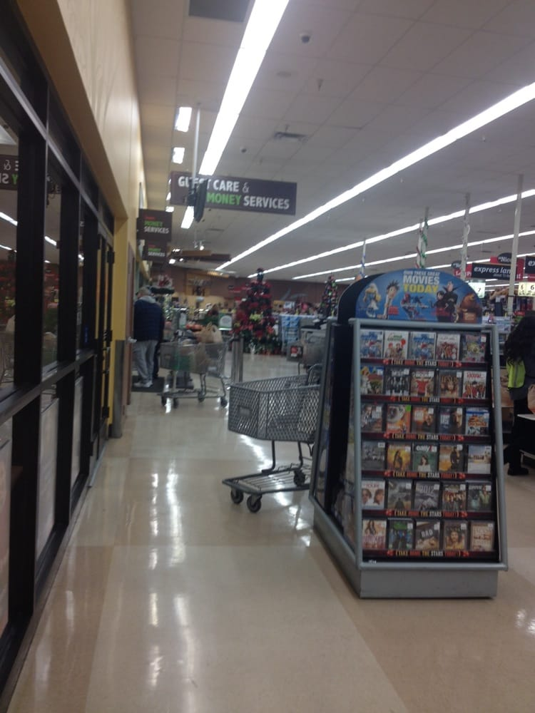 Smith's Food & Drug Centers: 937 E Main St, Burley, ID