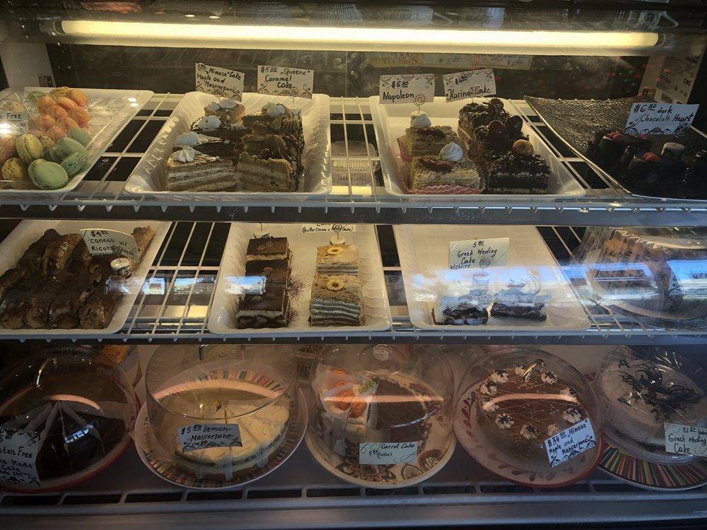 Around the World Cafe Bakery: 119 5th Ave, Indialantic, FL