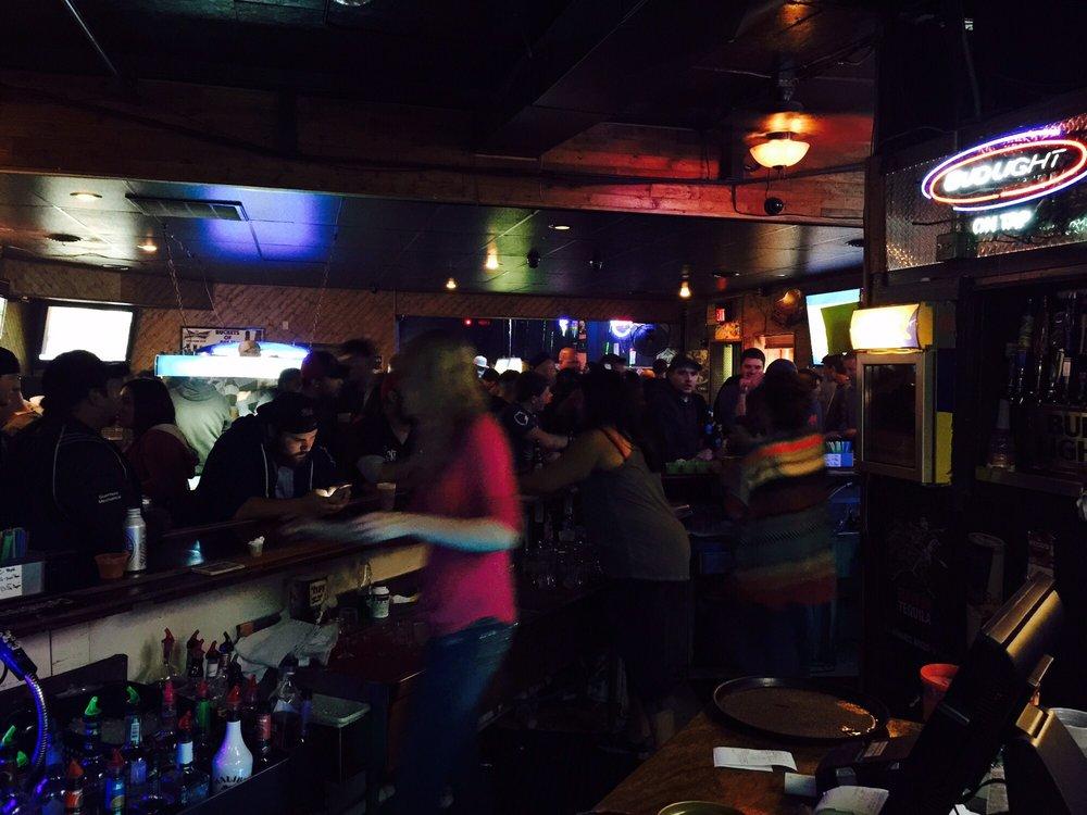 Bronco Bar: 1924 Main St, Torrington, WY