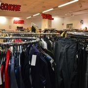 Kleidermarkt schweiz