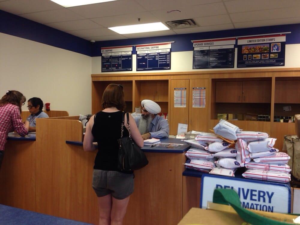 Us post office 10 fotos y 26 rese as oficinas de for Telefono oficina de correos