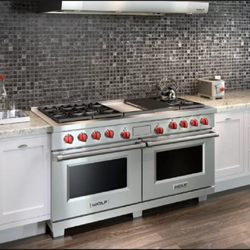 Photo Of Bardsley Top Wolf Appliance Repair   New Canaan, CT, United States.