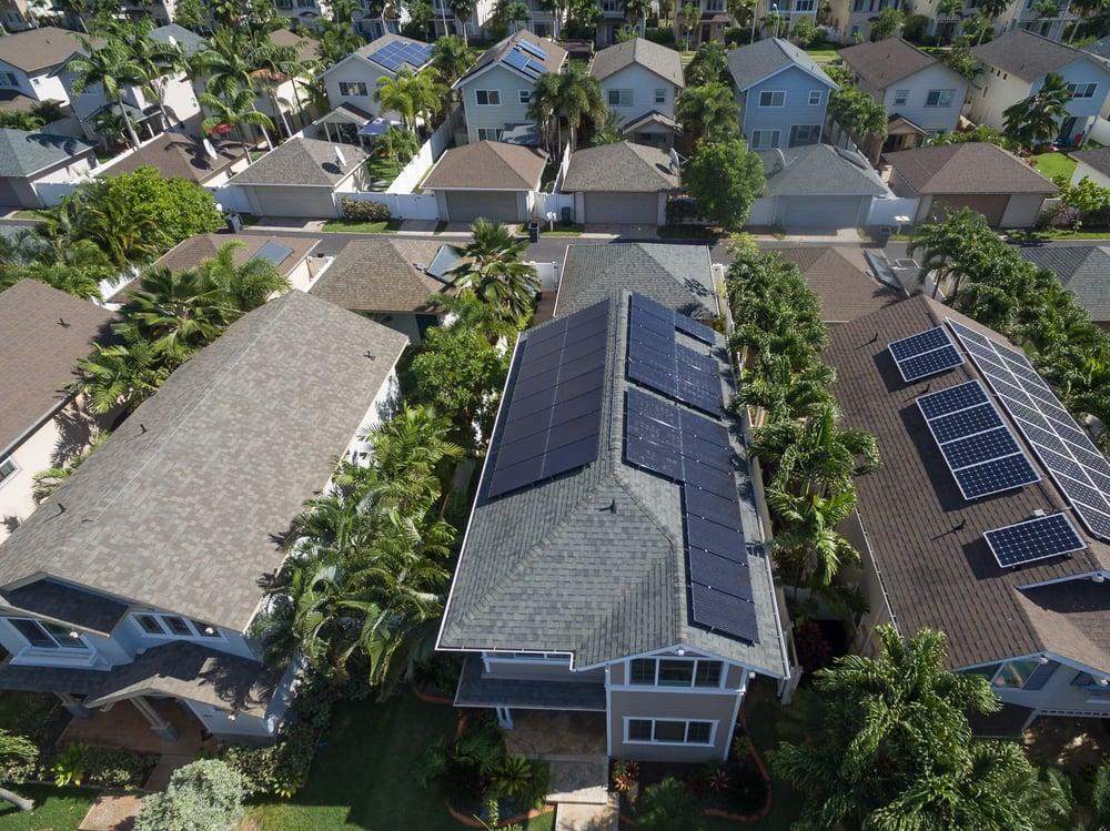 Haleakala Solar