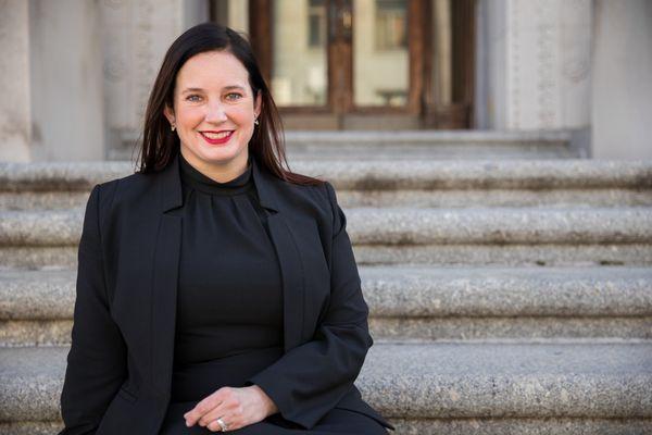 Vicki M Carriker, Attorney at Law