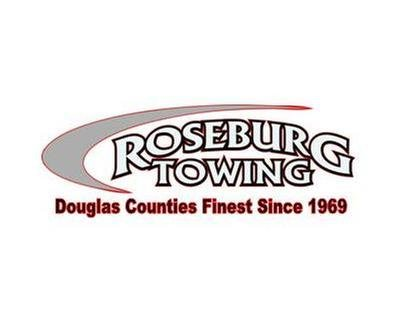 Towing business in Roseburg, OR
