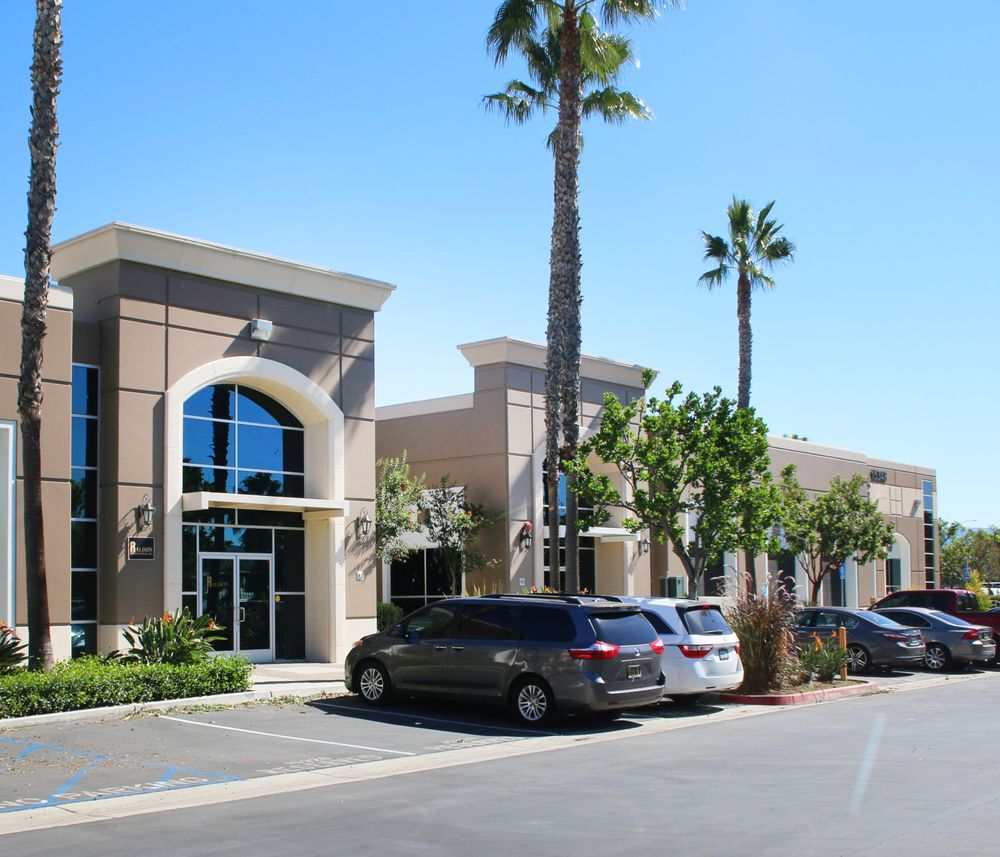Chino Executive Offices: 15338 Central Ave, Chino, CA