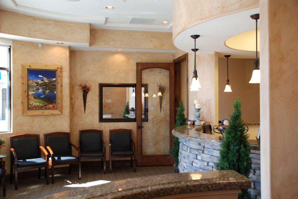 Rogers Center for Dentistry: 741 N Main St, Spanish Fork, UT