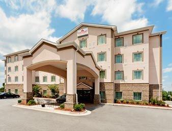 Hawthorn Suites By Wyndham Augusta: 4049 Jimmie Dyess Parkway, Augusta, GA