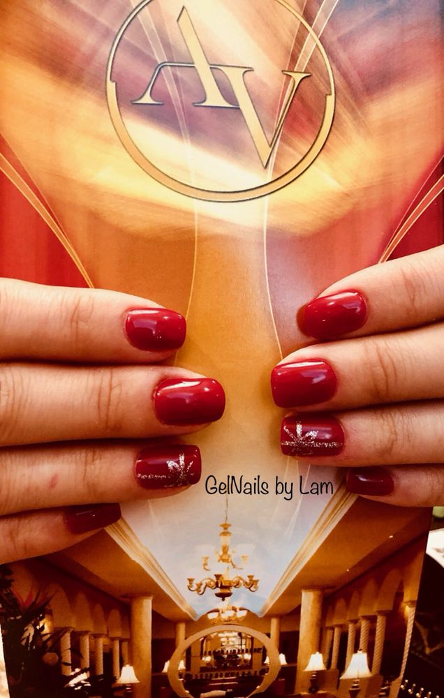 Anthony Vince\' Nail Spa - 44 Photos & 55 Reviews - Nail Salons ...