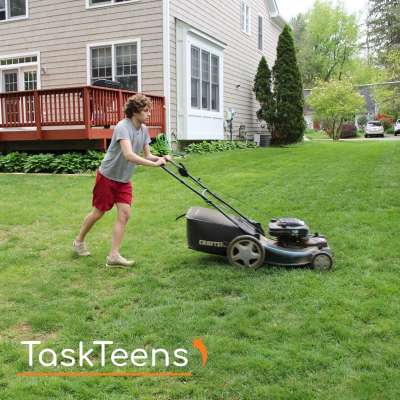 TaskTeens: West McLean, VA