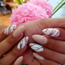 Photo Of Opal Nails Spa Chicago Il United States