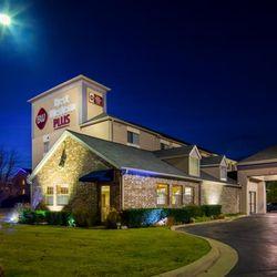 Photo Of Best Western Plus Tulsa Inn Suites Ok United States