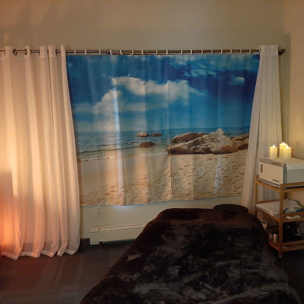 Blissful Wellness Massage: 3214 Chicago Dr, Hudsonville, MI