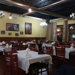 Photo Of Red Sea Restaurant Chicago Il United States Good Sized Dining