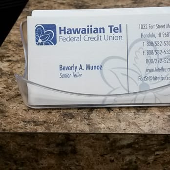 Hawaiian tel federal credit union banks credit unions 1032 photo of hawaiian tel federal credit union honolulu hi united states new reheart Gallery