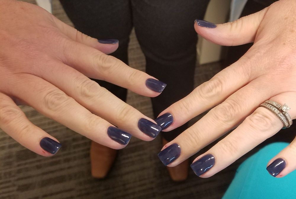 Ellisville Nails